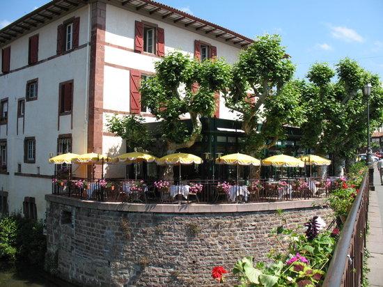 Maison Landaburu Hotel SaintJeanPiedDePort  Voir Les Tarifs