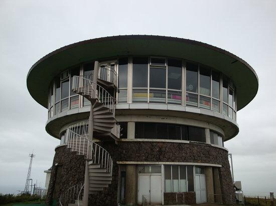 De 10 bästa sevärdheterna i närheten av Sky Park Kanpuzan Kaiten Observatory ...