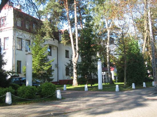 Photo of Konstancja Hotel Konstancin-Jeziorna