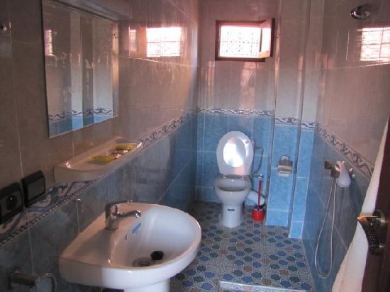 Hotel salsabil marrakech maroc voir les tarifs 63 for Chambre 13 film maroc