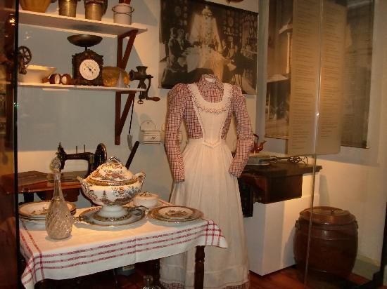 City Museum (Goteborgs Stadsmuseum): Alltag in der Geschichte Göteborgs