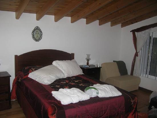 Bed and Breakfast Miradouro da Papalva Guest House INN ID No. #1229: Room