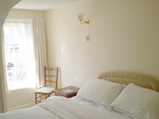 Victoria Guest House : Bedroom
