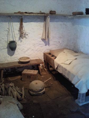 Arbeia Roman Fort and Museum: Roman Barracks