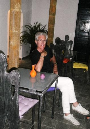 Azemmour, Maroc : un service personnalise