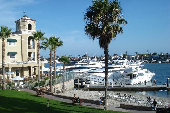 Balboa Bay Resort: un morceau de l'hotel