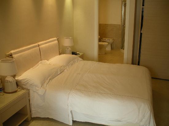 Tempo di Mare Hotel : camera standard