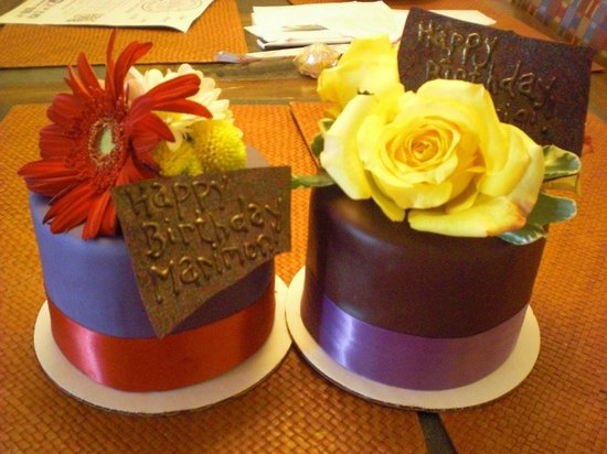 Caked Las Vegas: The Cakes I ordered