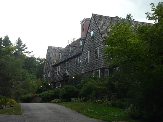 Clamber Hill Inn & Restaurant Picture