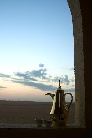 Tilal Liwa Hotel: Tranquility