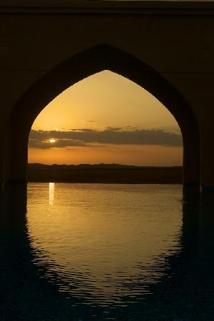 Tilal Liwa Hotel: Harmony