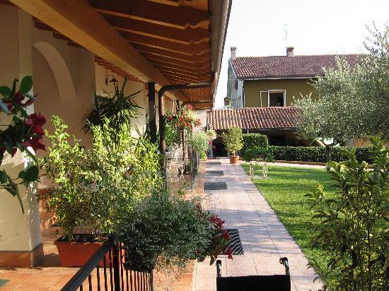 Residence Capa Lion del Cacciatore: no comment...