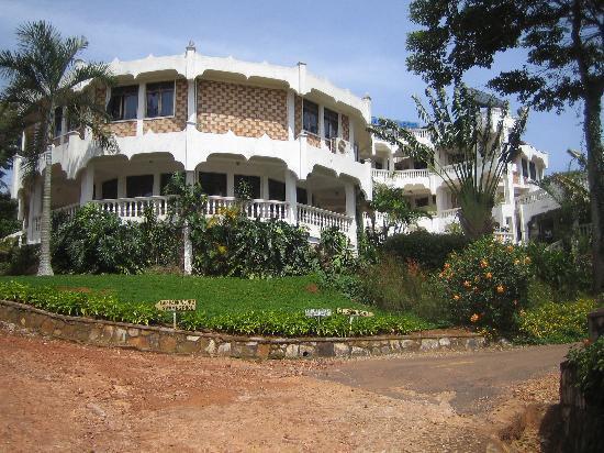 Bukoba, Tanzania: Walkguard Hotel