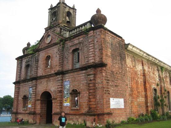 La Casa Roa: Caramoan Church