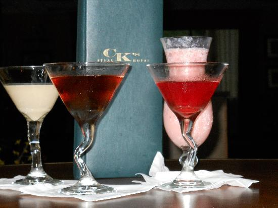Quail Hollow Resort, A Trademark Collection Hotel: First Drink
