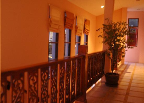 Chandee Guesthouse: guesthouse