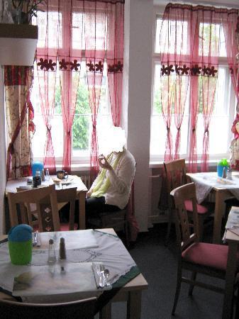 Bolgerini Inn : Frühstücksraum
