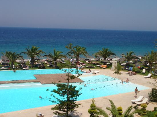 Image result for Sentido Ixian Grand & Ixian All Suites