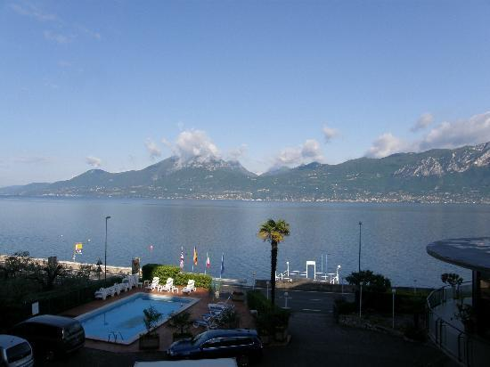 Castelletto, Italie : VIEW DURING THE DAY