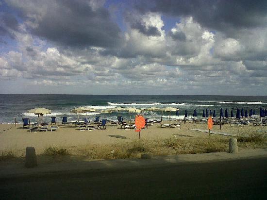 Resort & Spa Le Dune: La Spiaggia.