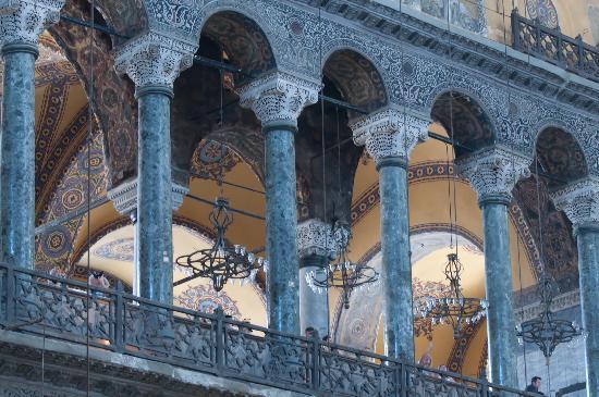 Istanbul Apartments Istiklal: Amazing Architecture