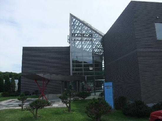 Meisui Fureai Park: 管理棟