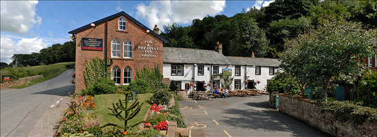 Armathwaite, UK: Fox and Pheasant Inn