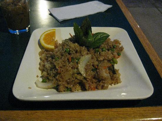 Thai Sapa: Fried Rice