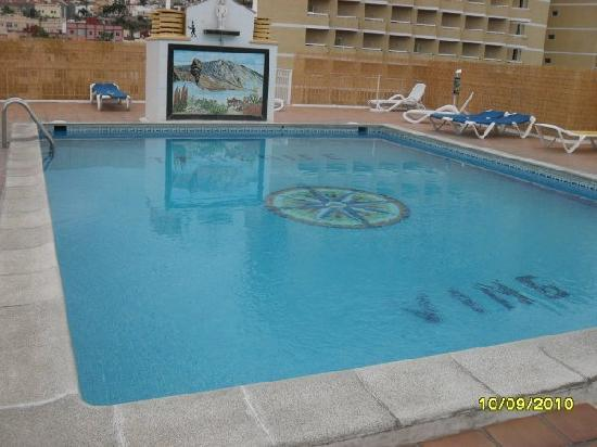 Hotel Tenerife Ving: Piscina, lo mejor