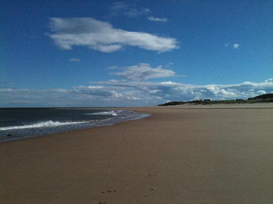 Cresswell, UK: Druridge Bay