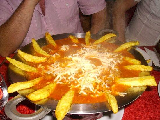El Nino Restaurant & Bar: Meal for 2