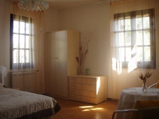 Belvedere sul Mare : questa è stata la mia stanza!