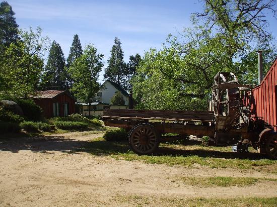 写真Meadow Creek Ranch Bed and Breakfast Inn枚