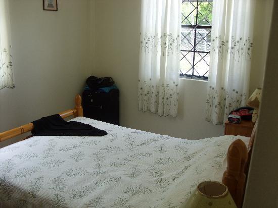 Belle Kaye: bedroom