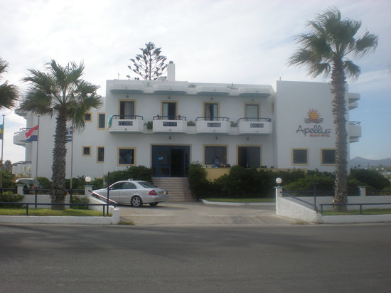 Photo of Apellis Hotel Kós