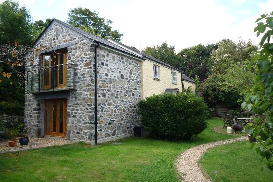 Hen House: The Henhouse at Tregarne