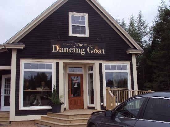 Dancing Goat Cafe & Bakery : Fantastic!!