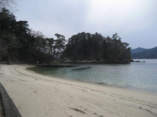 Otsuchi-cho
