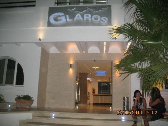 Glaros beach hotel updated 2017 reviews price for Boutique hotel glaros
