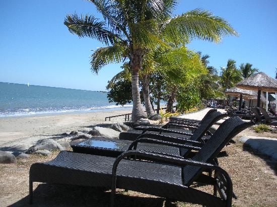 Wyndham Resort Denarau Island: pool