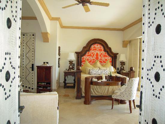 One & Only Palmilla: room