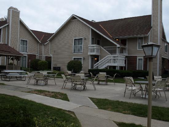 Hawthorn Suites By Wyndham Fishkill/Poughkeepsie Area: Wohneinheiten