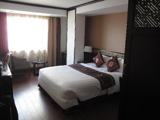 라 벨 비에 호텔 사진