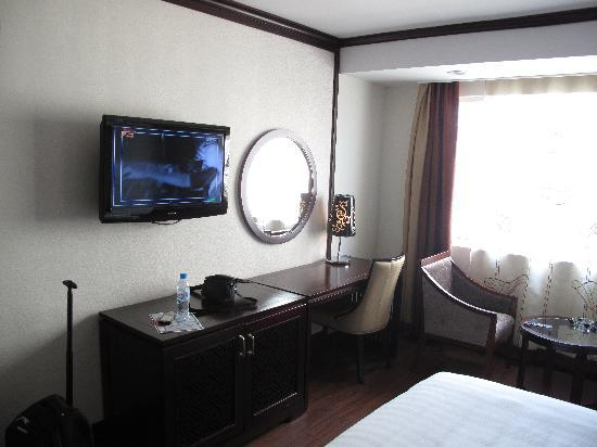 La Belle Vie Hotel: Room