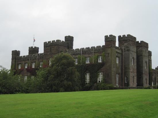 Perth, UK: Scone Palace