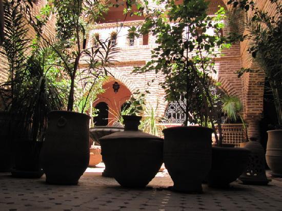 Hotel Salsabil: riad salsabil marrakech