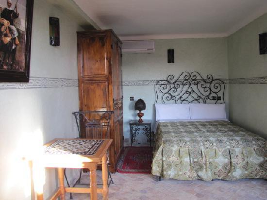 Hotel Salsabil: chambre 13 d'hotel salsabil marrakech