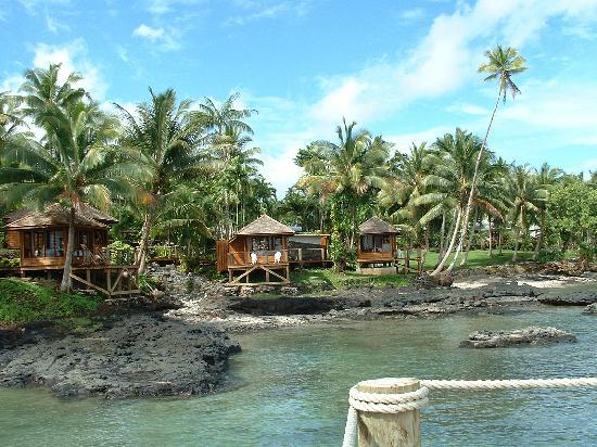 Sinalei Reef Resort And Spa