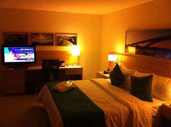 萬豪度假酒店照片