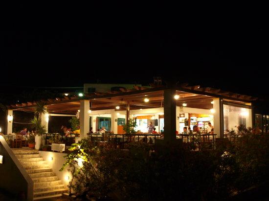 Photo of Helios Hotel - Bungalows & Tavern Ammopi